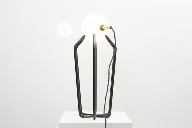 , 'Spoutnik 1/ 2,' 2015, Art Factum Gallery