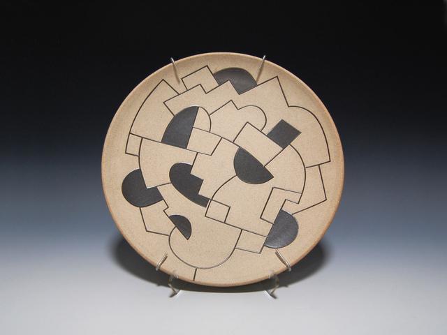 , 'Plate (03-01),' 2003, Latin American Masters