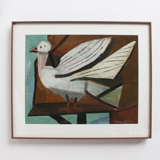 , 'La Colombe (The Dove),' 1960-1969, Bureau of Interior Affairs