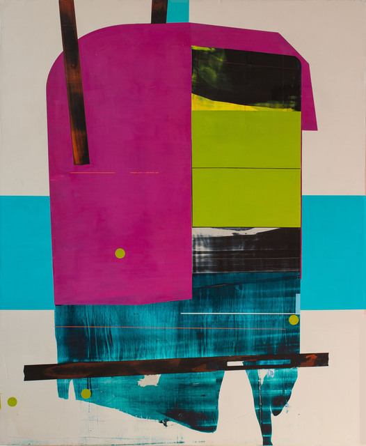 , 'Dictator,' 2017, Kathryn Markel Fine Arts