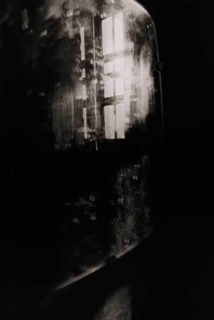 , 'BLACKOUT #38,' 1983 -printed 2003, MIYAKO YOSHINAGA
