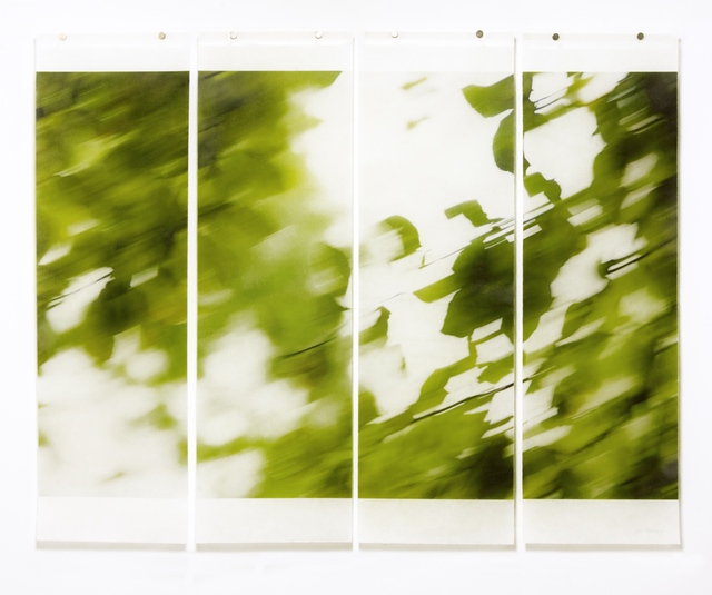 Jeri Eisenberg, 'Seeking Shelter', 2016, Momentum Gallery