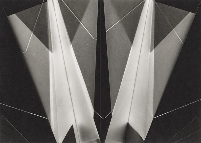 , 'Folding,' 1970, Robert Koch Gallery