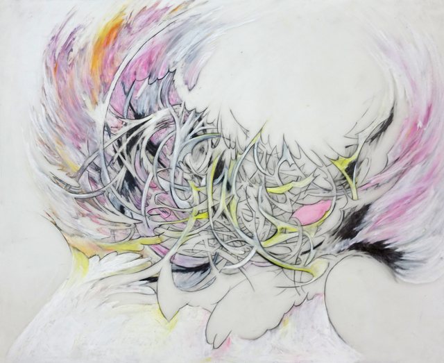 , 'Forced,' 2016, Winston Wächter Fine Art