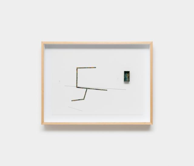 , 'Untitled,' 2011, Galeria Raquel Arnaud