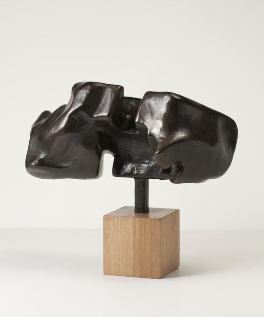 , 'Haizea V,' 1998, Maison Gerard