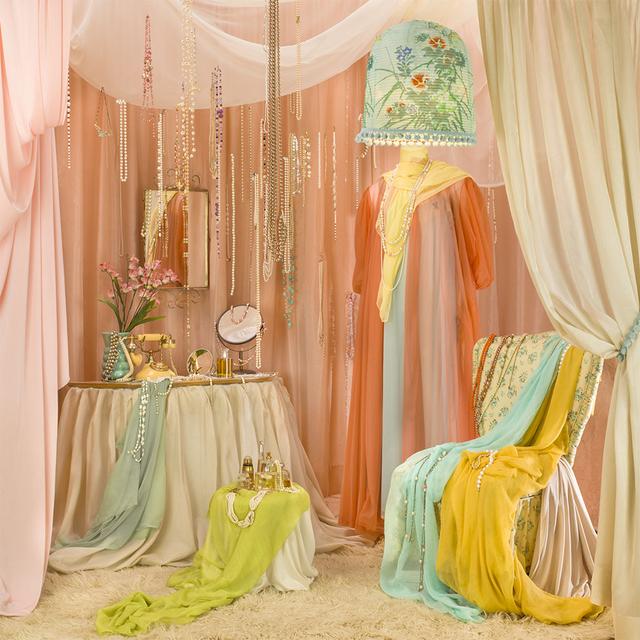 , 'Lovely,' , Helikon Gallery & Studios