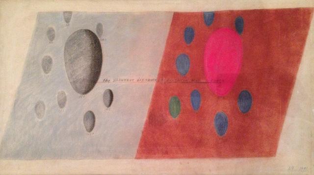 David Lamelas, 'The shortest distance / La distancia más corta', 1991, Herlitzka + Faria
