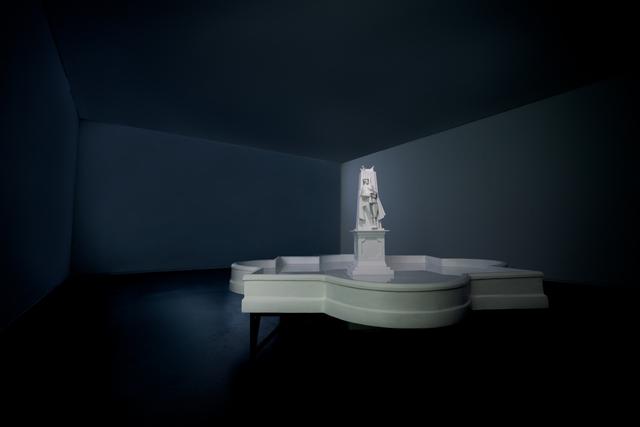 , 'Public Fountain,' 2019, A+ Contemporary