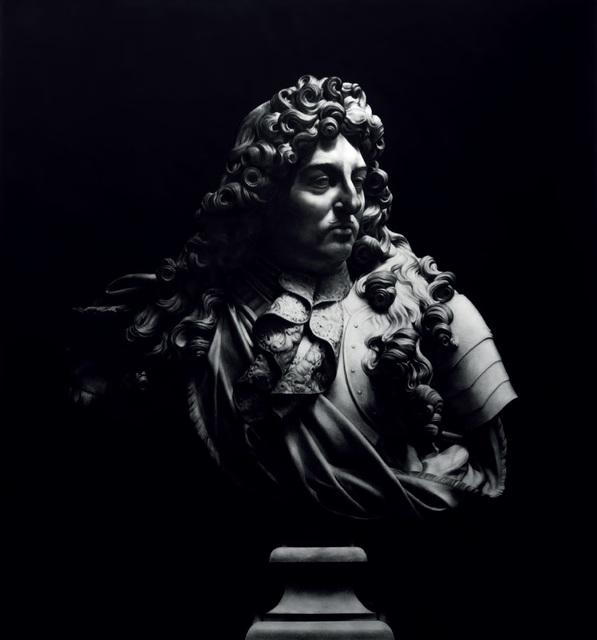 , 'Louis XIV,' 2018, Victor Lope Arte Contemporaneo