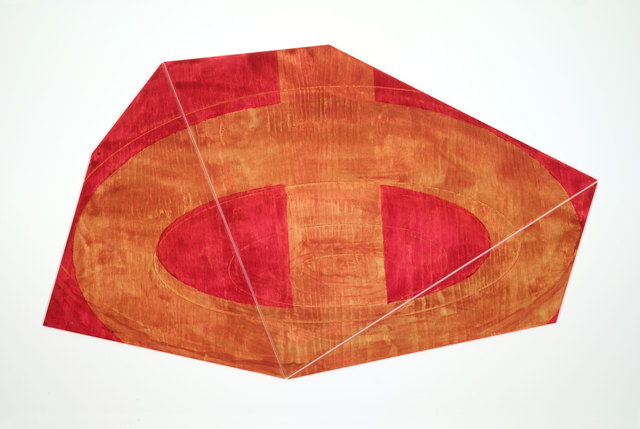 , 'Raw Material: Phi (III),' 2013, Two Palms
