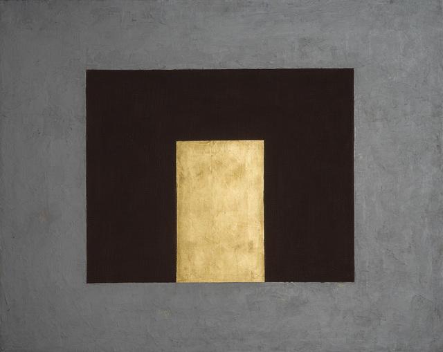 , 'Babylon IV,' 2016, Galerie Thalberg