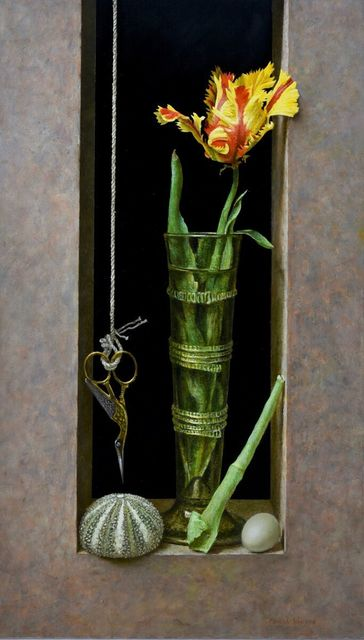 , 'Spanish Still Life,' , Haley Fine Art