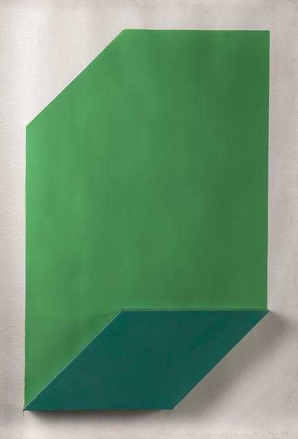 , 'Untitled,' 1968, Eduardo Secci Contemporary