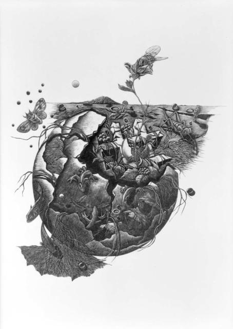 Kobayashi Keisei, 'The Charmber-No.12', 1979, Asia Art Center