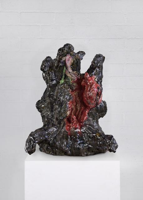 , 'No. 95 Donor Lamberti,' 2014, Chamber