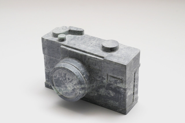 , '35mm camera,' 2015, Zalucky Contemporary