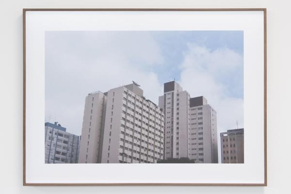 , '24/02/12, 10:15h, Avenida Nove de Julho, São Paulo,' 2012, García Galeria