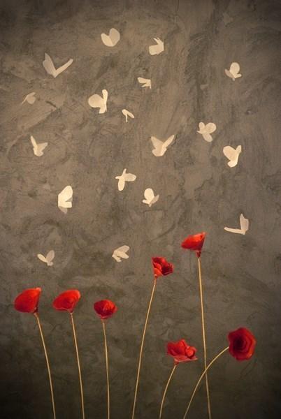 CANDELARIA MAGLIANO, 'Mariposas (Butterflies)', Maria Elena Kravetz