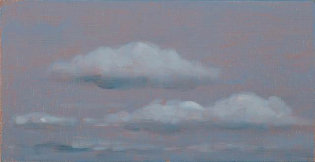 , 'Untitled (Cloud),' 2015, Jeanne Bucher Jaeger