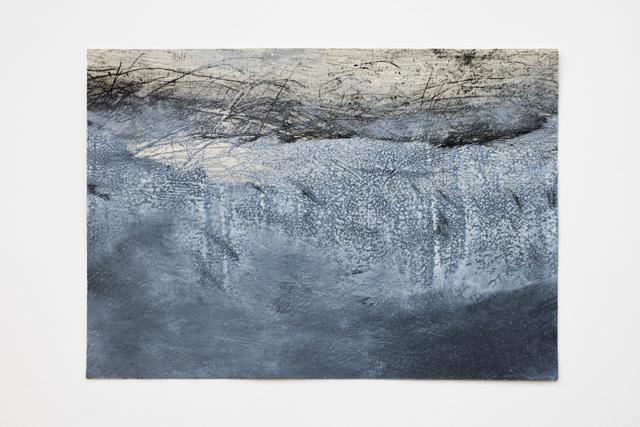 , 'undertow, 14,' 2017, Ground Floor Gallery