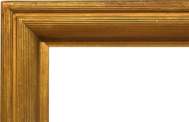 American Antique Period Frames | Susquehanna Antique Company | Artsy