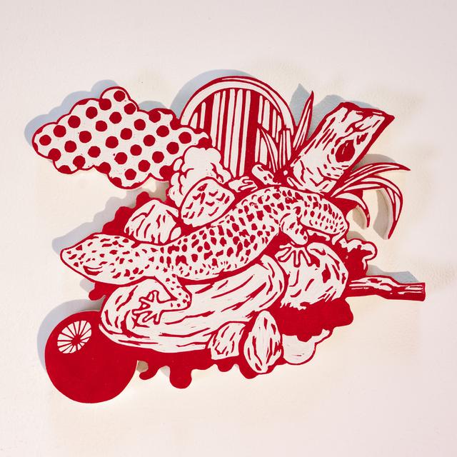 , 'Oddity #05,' 2013, Micheko Galerie