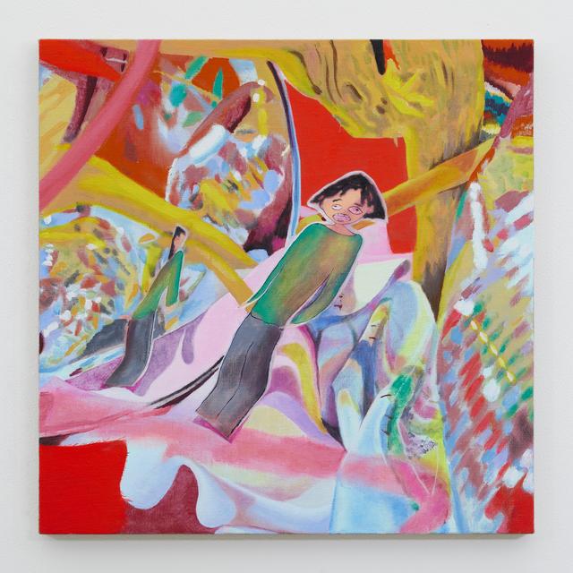 Aya Ito, 'MAY KUN', 2019, Tomio Koyama Gallery