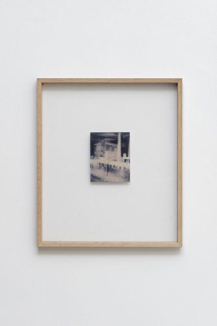 , '2235 Ap. J.-C.,' 1995, Galerie Mitterrand