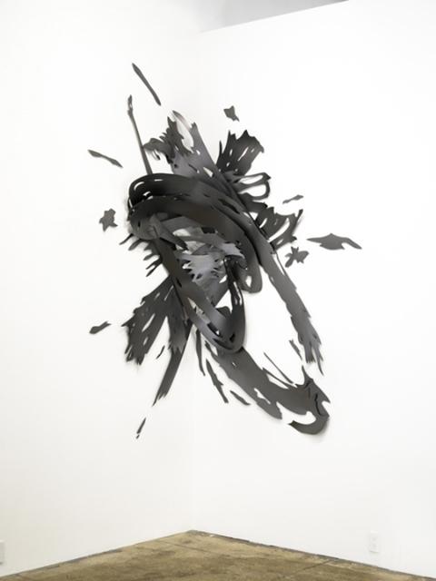 Andreas Kocks, 'Untitled, Paperwork #1151G', 2011, Winston Wächter Fine Art