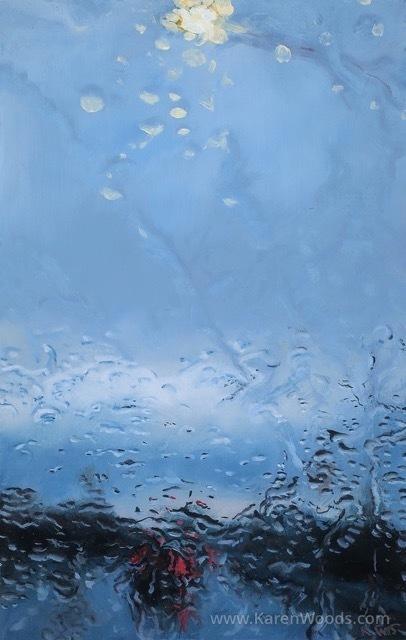 , 'Overland Light,' , George Billis Gallery