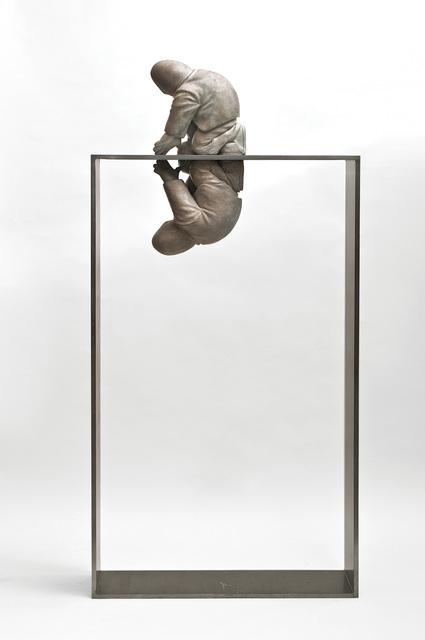, 'Acto Reflejo,' 2013, Gallery at Zhou B Art Center