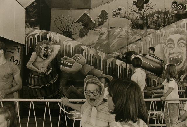 , 'County Fair, San Mateo, Ca,' 1970, Anglim Gilbert Gallery