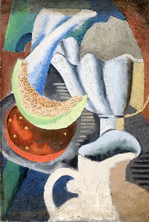 , 'Still Life,' 1928, Mark Borghi Fine Art