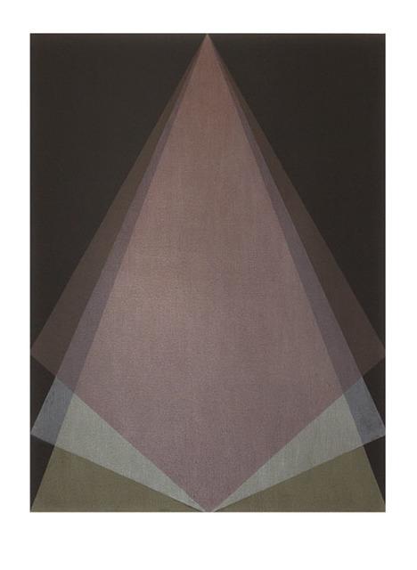 Gonzalo Lebrija, 'Veladura Nocturna (M16)', 2018, Kohn Gallery