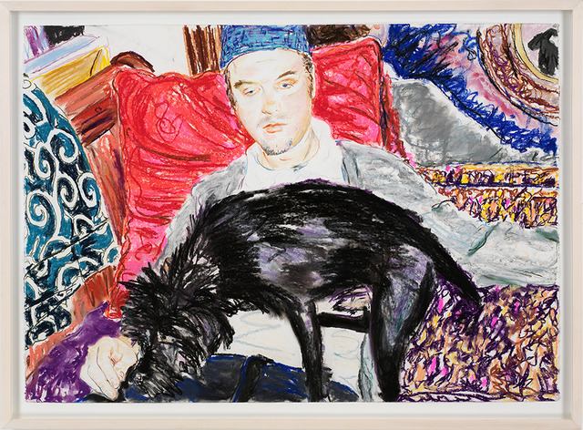 , 'Ricky and Leo,' 1992, Freymond-Guth Fine Arts Ltd.