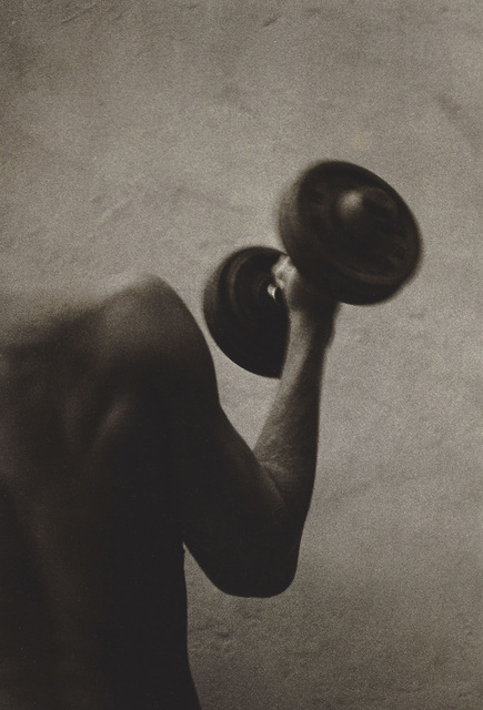 Ralph Gibson, 'Arm Weight', ca. 1969, Elizabeth Houston Gallery