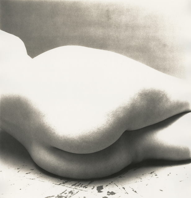 , 'Nude No. 55,' New York, c. 1949, 1950, Pace/MacGill Gallery