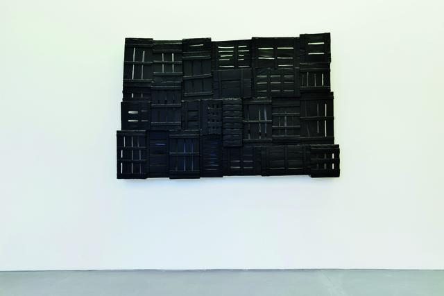 , 'Nacht,' 1974, Galerie Hans Mayer