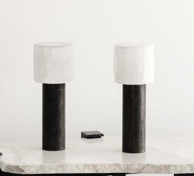 , 'Pair of Candle Holders #3,' 2016, Leclaireur