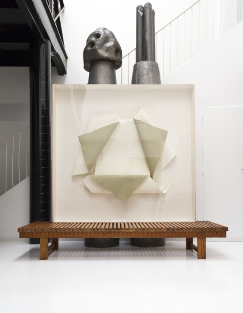 Manolo Ballesteros, 'Untitled', 2018, Alzueta Gallery