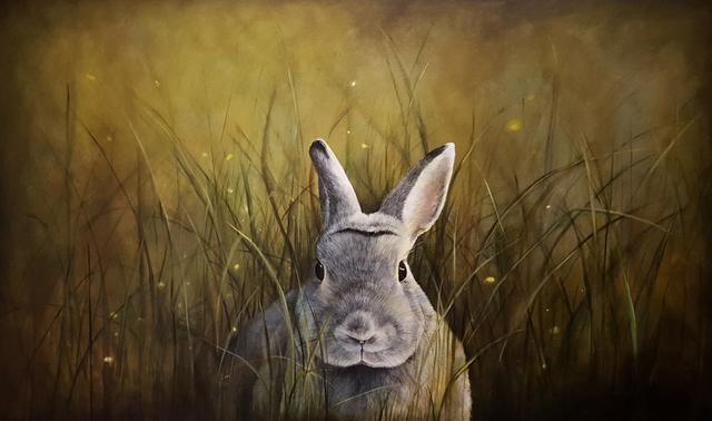 Debra Ferrari, 'Bunny', 2019, Ferrari Gallery