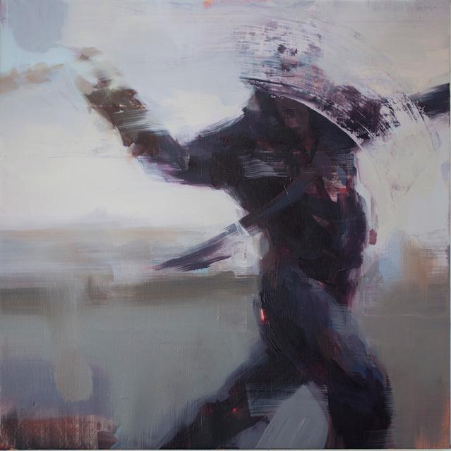 , 'Vyacheslaz Molotov,' 2012, Lazinc
