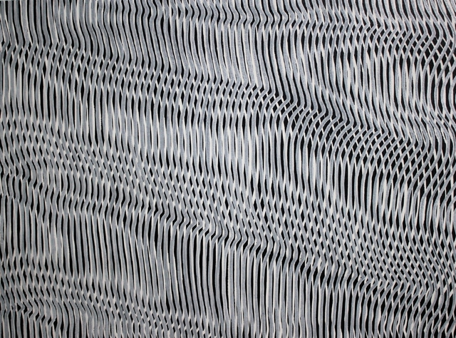 , 'Lines 36,' , Ashok Jain Gallery