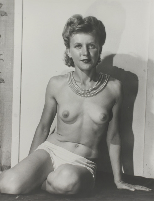 , 'Untitled,' ca. 1940, Adams and Ollman
