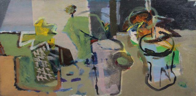 , 'Still Life,' 1947, Castlegate House Gallery