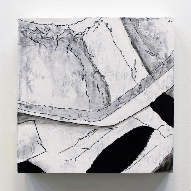 , '4 Days,' 2016, Jen Mauldin Gallery