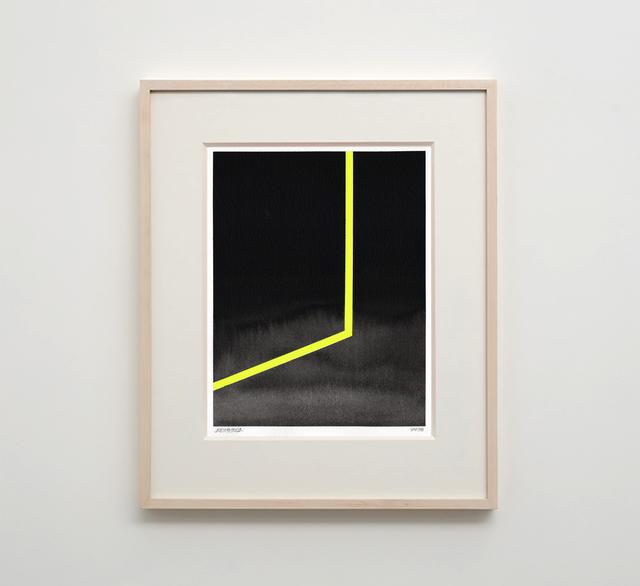 , 'Untitled Spaces series II,' 2018, Artemisa Gallery