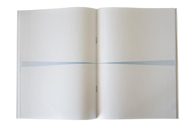 , 'Punto de fuga (Vanishing Point),' 2016, El Apartamento