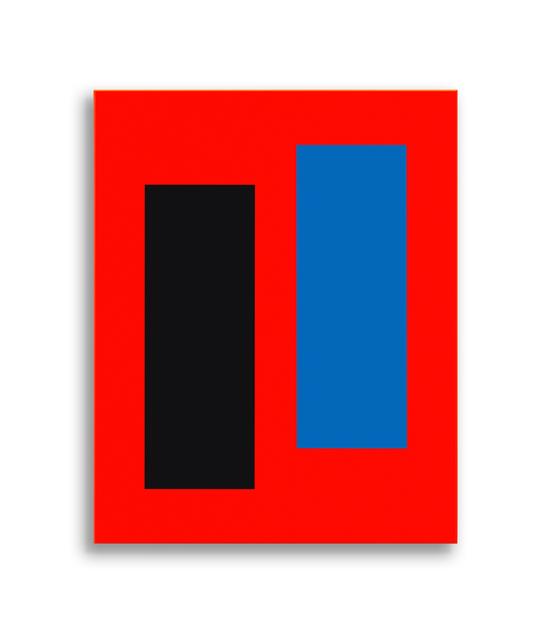 Gerold Miller, 'Set 402', 2017, Galerie Nikolaus Ruzicska